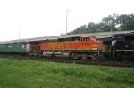 BNSF 4890